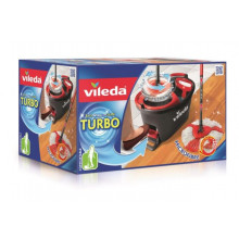 Vileda Easy Wring and CleanTurbo felmosó szett F19411
