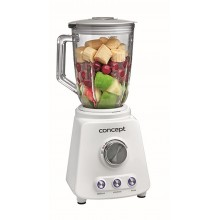 CONCEPT SM-3420 Smoothie mixer 1,5 l 800 W, SMOOTHIE ICE CRUSH PULSE sm3420