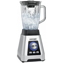 CONCEPT SM-3410 jégaprító turmixgép 1,5 l PERFECT ICE CRUSH sm3410