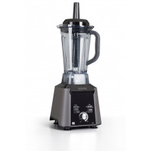 G21 Perfect smoothie Vitality turmixgép, graphite black 6008125