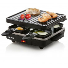 Domo DO9147G Just us Raclette-Grill
