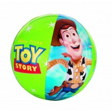 INTEX Toy Story labda 58037NP