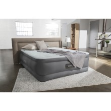 INTEX PREMAIRE ELEVATED FULL Felfújható ágy 137 x 191 x 46 cm 64484