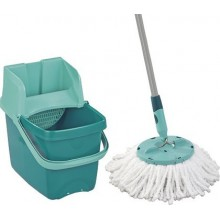 LEIFHEIT Set Combi Disc Mop 52054