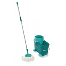LEIFHEIT Set Clean Twist Mop gurulós kocsival 52052
