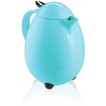 LEIFHEIT Columbus termosz 1,0 l sky blue 28440