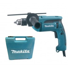 Makita HP1640K ütvefúrógép 1,5-13mm, 680W