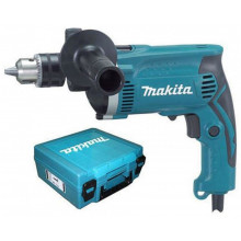 Makita HP1630K ütvefúrógép 1,5-13mm, 710W