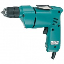 Makita 6510LVR fúrógép 1-10mm, 400W