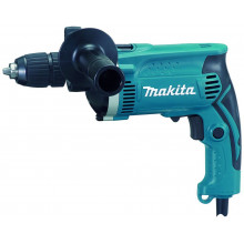 Makita HP1631 Ütvefúró kofferben 1,5-13mm, 710W