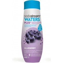 SodaStream PLUS Blueberry (Vitamin) 440 ml 42001492