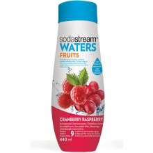 SodaStream FRUITS áfonya-málna 440 ml 42001497