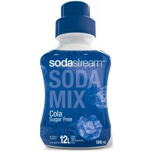 SodaStream Cola Zero NEW 40022070
