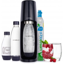 SodaStream Spirit Navy Blue set + palack + patron 42003236