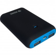 YENKEE YPB 0160 BK Power Bank 6000 mAh 35047591